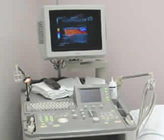 advantages of online ultrasound tech schools