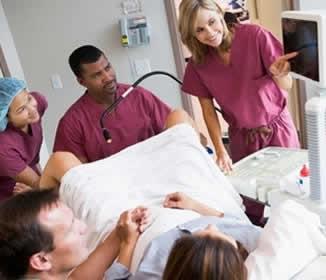 ultrasound training schools